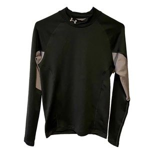 Under Armour ColdGear Thermal Thick Spandex Top